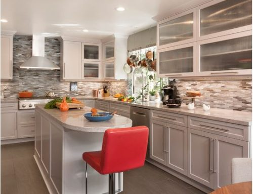Woodland Hills Kitchen