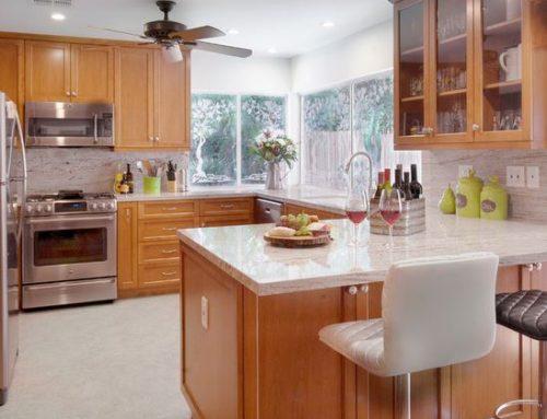 Calabasas Kitchen