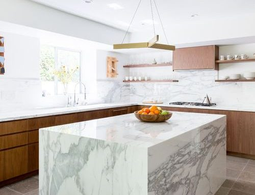 Q&A with Santa Monica Contemporary Kitchen Homeowner