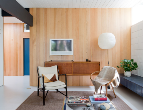 Why so many (including us) are obsessed with Mid-Century Modern Design