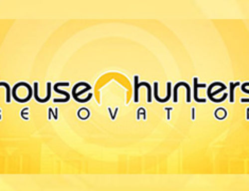 HGTV to Feature New Generation Home Improvements