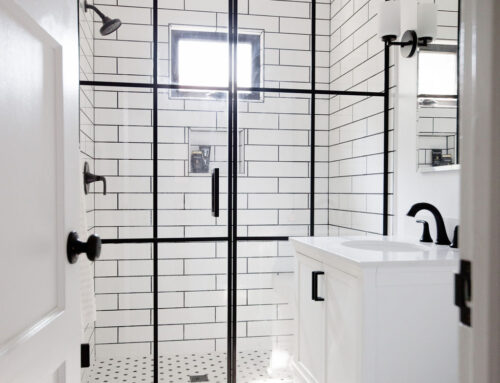 Silverlake Bathroom Renovation
